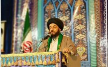 گزارش تصویری راهپیمایی ۲۲ بهمن