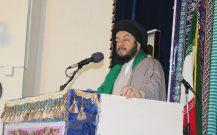 حجه الاسلام هاشمی : عامل اصلی مشکلات کشور ، ناکارآمدی برخی مسوولان ، عدم خلاقیت و جسارت تعدادی از مدیران است