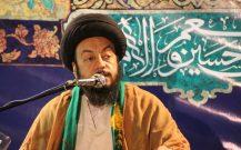 حجت الاسلام و المسلمین هاشمی:شفافیت در عمل باعث شکل گیری نظارت عمومی و همگانی میشود