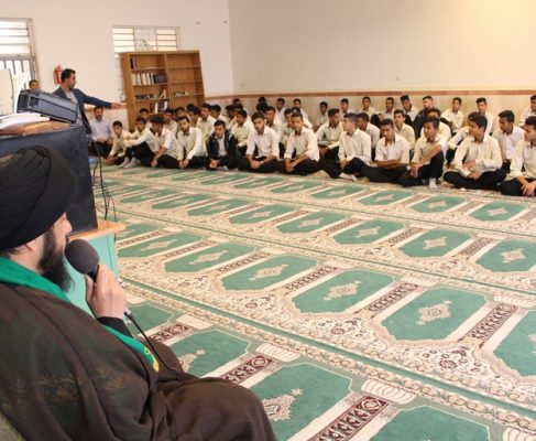 حجه الاسلام و المسلمین هاشمی : دروغ منشأ همه بدیهاست / اگر وعده ای به مردم بدهیم باید آن را عملی کنیم