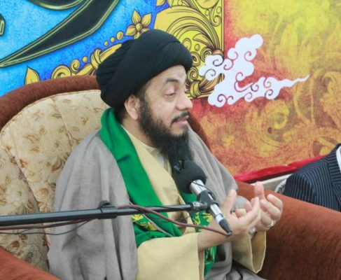 حجت الاسلام و المسلمین سید سلمان هاشمی : توجه به مناطق محروم اصولی است که نباید فراموش شود