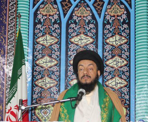 """شرح خطبه اول نماز جمعه مورخ۱۷ خرداد ۹۸ ( الإمام السجاد: """" واجعل یقینی أفضل الیقین"""" )"""