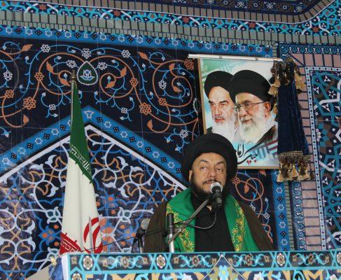 سید سلمان هاشمی: شهادت سردار سلیمانی آغاز کار است و فصل جدیدی در اوج گیری جبهه مقاومت و اتحاد جهان اسلام و جبهه مقاومت اسلامی خواهد شد