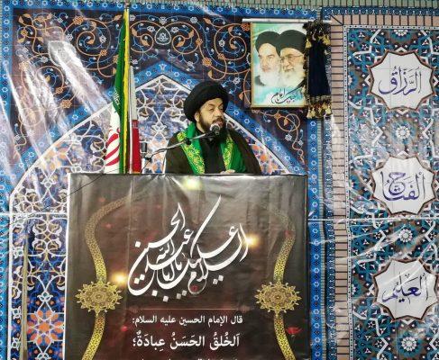 سید سلمان هاشمی:بعضی از دستگاه های عمومی درشهرستان بندر ماهشهر از بیماری مزمن «خویشاوندگزینی» رنج می برند