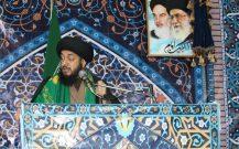 سید سلمان هاشمی: حل تدریجی مشکلات کشور با یک انتخابات پرشور میسر می شود، یک رای شما اثرگذار و تکلیف شرعی است