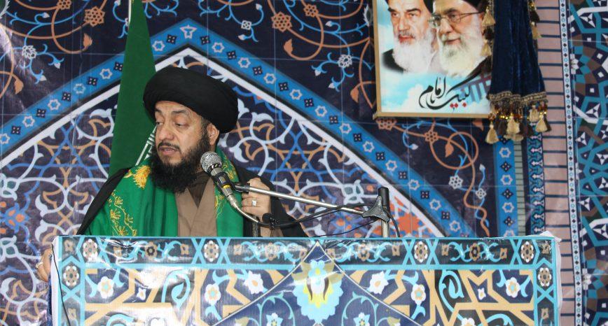 سید سلمان هاشمی: پیشرفت همه جانبه یک کشور با ترویج فرهنگ کتابخوانی میسر می شود/ نمایندگان مجلس قانون منع به کارگیری بازنشستگان را اصلاح نمایند