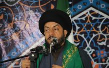 سید سلمان هاشمی : شهروندان شهرک طالقانی  از کیفیت نان و کم شدن ساعت فعالیت برخی از واحدهای نانوایی گلایه دارند